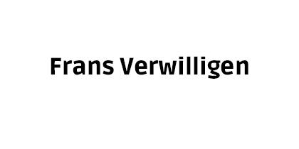 Frans Verwilligen